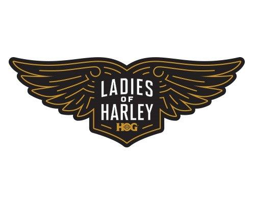Ladies of Harley Statewide Ride - Lunch TKO Oatlands