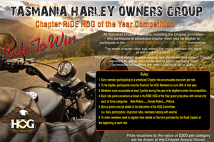 Ride To Win Competition